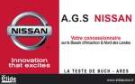 AGS NISSAN